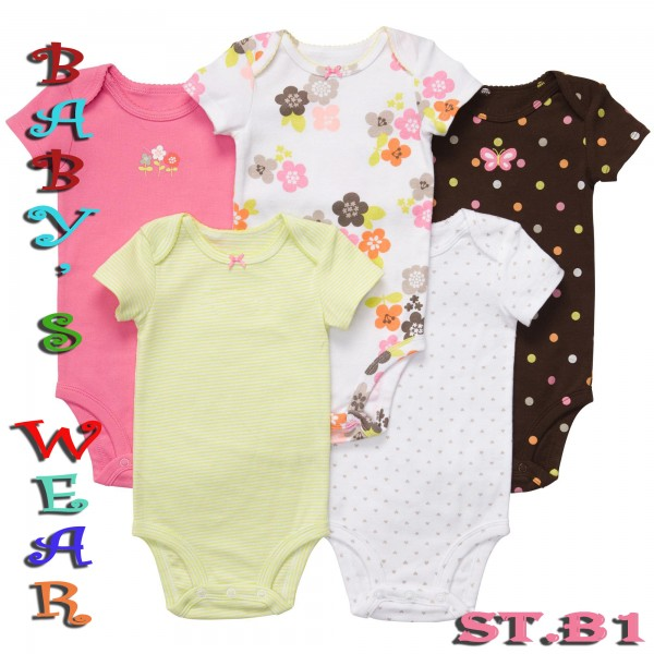 B1-Baby's wear