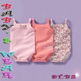 B2-Baby's wear