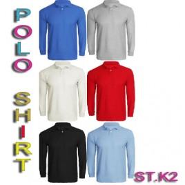 K2-Boy's Polo shirt